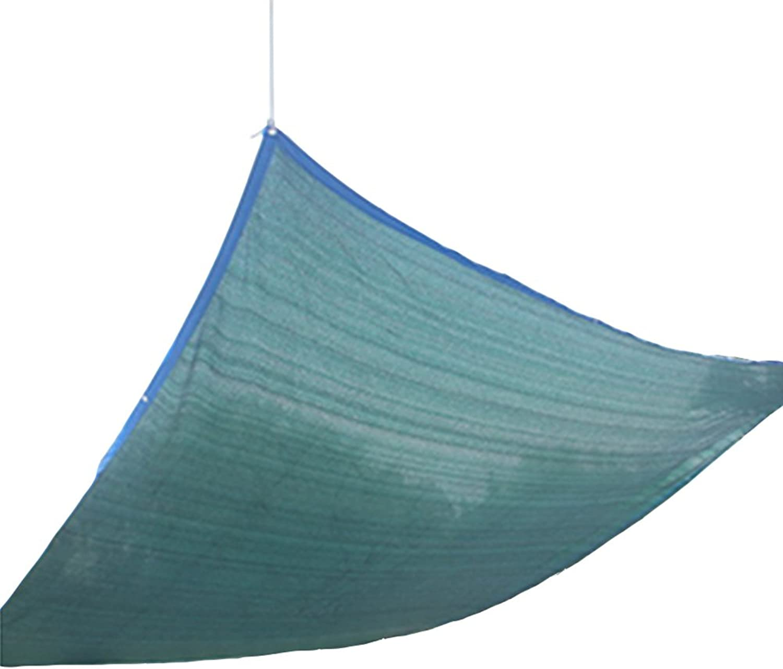 ParksonTents Household Edging Shade Net Shade Balcony Sunscreen Insulation Meaty Shading Net Six Needle Thickening Encryption ++