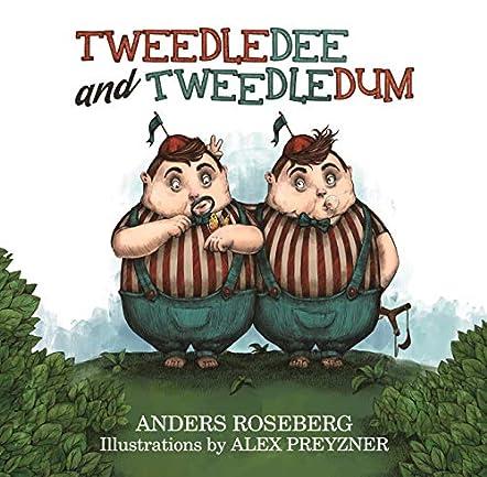 Tweedledee and Tweedledum