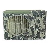 Klimaanlagenabdeckung Für Externe Geräte, Robuste Klimaanlagenabdeckung, Wasserdichter Sonnenschutz Und Staubdichtes Design