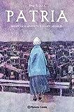 Patria (novela gráfica) (Creación Propia)