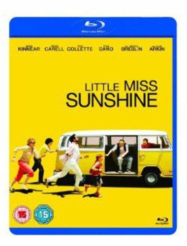 Little Miss Sunshine [Blu-ray] [2017]