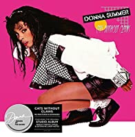 Cats Without Claws - Donna Summer by Donna Summer (2014-12-09)