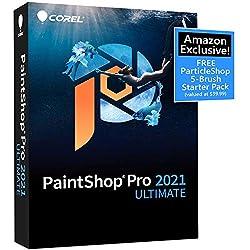 PaintShop Pro Ultimate 2021
