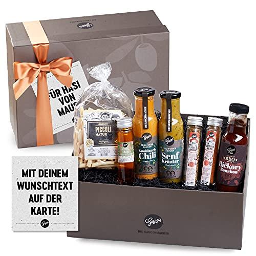 Gepp's GmbH -  Gepp's Genuss-Box