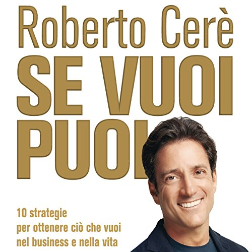 Se vuoi puoi audiobook cover art
