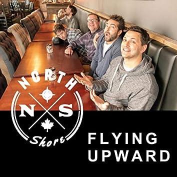 Flying Upward
