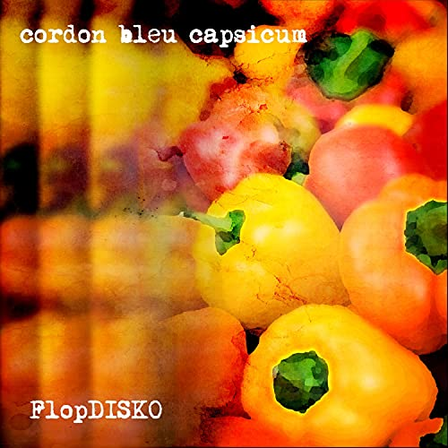 cordon bleu capsicum