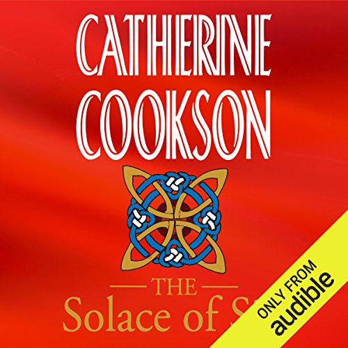 The Solace of Sin audiobook cover art