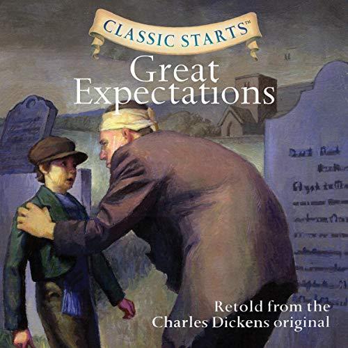 Couverture de Classic Starts: Great Expectations