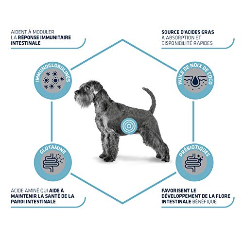 ADVANCE Gastro Enteric Trockenfutter Hund, 1-er Pack (1 x 3 kg) - 4