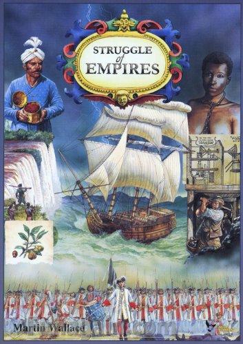 Eagle Games 1015 - Struggle of Empires