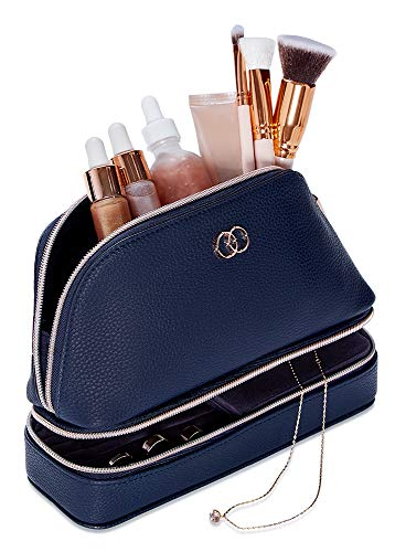 Caboodles Life & Style Jewelry & Cosmetic Organizer