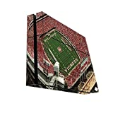 georgia bulldogs ps4 skins - College Football Stadiums Playstation 4 PS4 Console Vinyl Decal Sticker Skin by Compass Litho