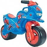 INJUSA Spiderman Ultimate Correpasillos