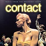 audio CD Broadway Show produced in 2001 made in USA