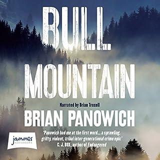 Bull Mountain Titelbild