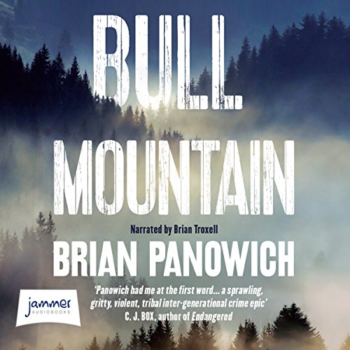 Bull Mountain cover art