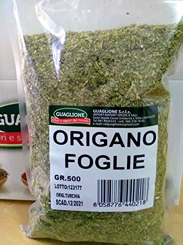ORIGANO KG.1 ORIG.TURCHIA