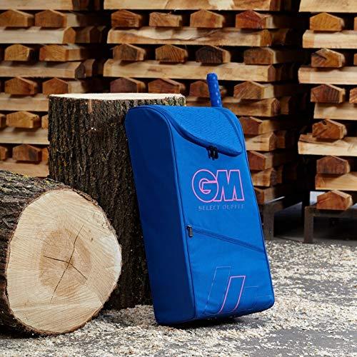 Gunn & Moore GM Cricket Bag - Select Duffle Holdall 2020 Range