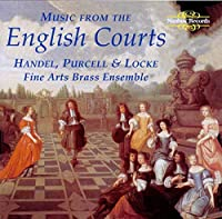 Music From English Courts