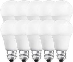 Osram LED Light Bulb, E27, 6 W, White