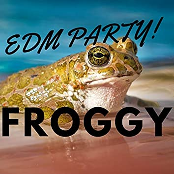 Edm Party Froggy