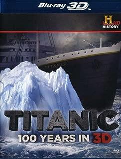 Titanic: 100 Years