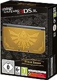 New Nintendo 3DS XL  - Konsole (Hyrule Edition)