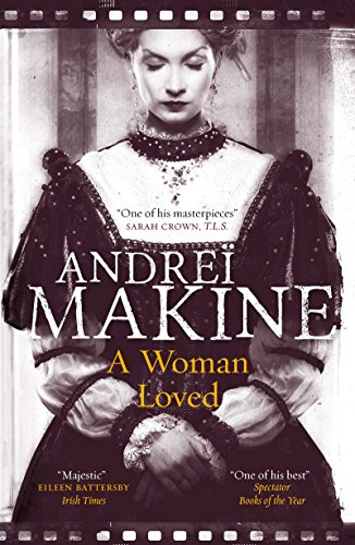 A Woman Loved (English Edition)