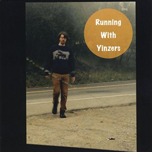 Running with Yinzers