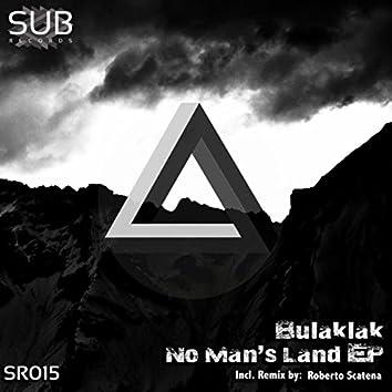 No Man's Land EP
