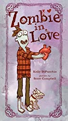 Zombie in Love { Big Hair and Books }