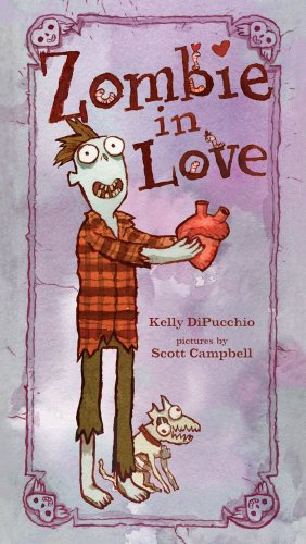 Image of Zombie in Love