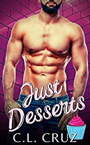 Just Desserts: A Curvy Woman Romance