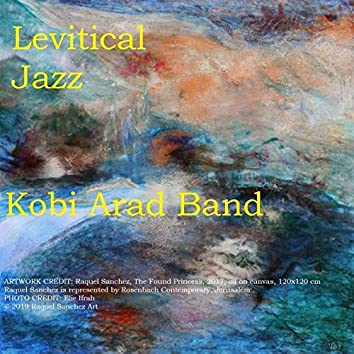 Levitical Jazz