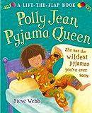 Polly Jean Pyjama Queen (Pocoyo)