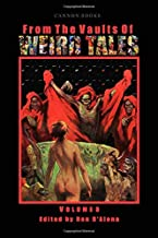 From the Vaults of Weird Tales Volume 3