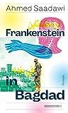 Image of Frankenstein in Bagdad