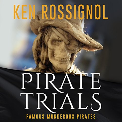 Pirate Trials Titelbild