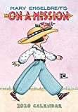 Mary Engelbreit 2020 Monthly Pocket Planner Calendar: On a Mission planners May, 2021