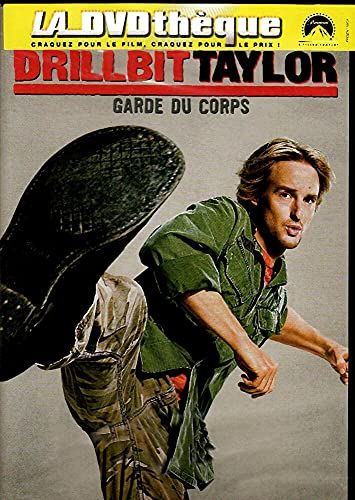 Drillbit Taylor-Garde du Corps