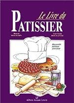 Le livre du pâtissier de Deschamps