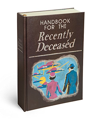 Price comparison product image The Coop Handbook for the Recently Deceased Journal
