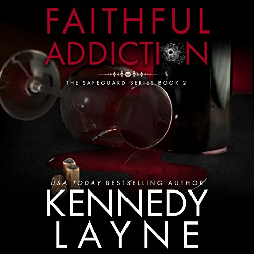 Couverture de Faithful Addiction
