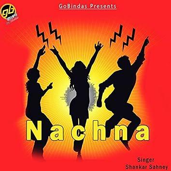Tere Naal Nachna (Nachna)