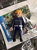 playmobil プレイモービル フィギュア police 警察官