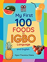 My First 100 Foods in Igbo and English