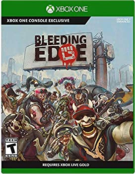 Bleeding Edge Standard Edition for Xbox One