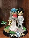 CXNY Figuras de acción Dragon Ball Figura Dragon Ball Super Dragon Ball Figuras de acción Dragon Bal...