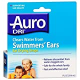 Auro-Dri Ear Water-Drying Aid, 1 Fl Oz (Pack of 2)